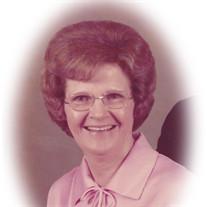 Sybil Ann Blackwell