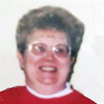 Mrs Phyllis Ann Scherrer