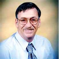 """William Ellis """"Bill"""" Dunbar"""