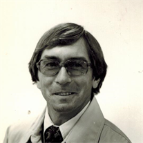 Professor Barry Leon Bates
