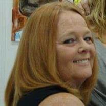 Karen Elaine Weaver