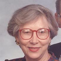 Barbara Dare Palmer