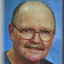 Mr. Larry Thomas Warren