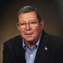 Dr. Edward  Joseph Long Jr.