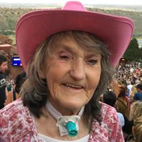 Sharon Kay Janway