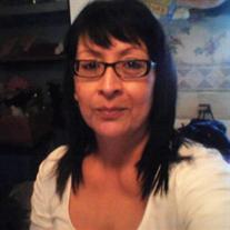 Deborah Cantu