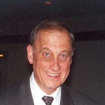 Rev. Ramsey J. Wallace
