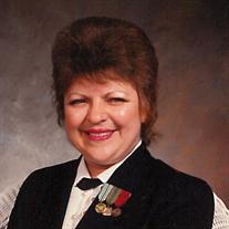 Betty J. Miller