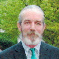 Stephen Andrew Topic