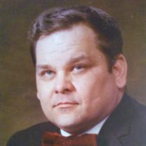 William B. Talipsky, Jr.