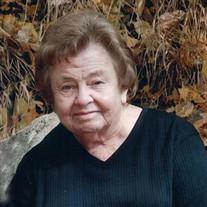 Olive  Rae Christensen