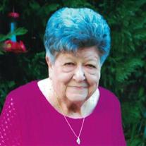 Mrs. Betty Priest