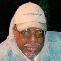 John R.  Wynne Jr
