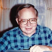 Harry J. Reeb