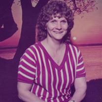 Dorothy Mae Taylor