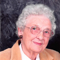 Marjorie Irene Neuhauser