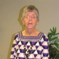 Betty Jean Lewis