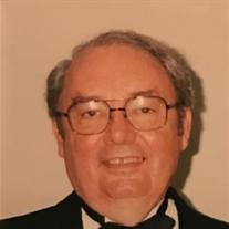 James (Jim) Nelson Mellor