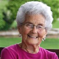 Wanda Jean Litherland