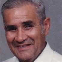 Clemente Fuentes Jr.