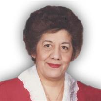 Susan Mary Rubalcava