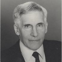 T.  Michael Sanders