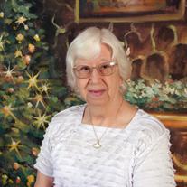 Gladys Skaggs