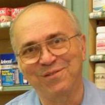 Donald Skene Flowers Jr.