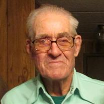 Mr. Vernon D. Simmons