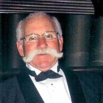Jerry Raymond Chevillot