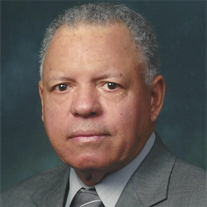 Mr. Burley A. Guillory