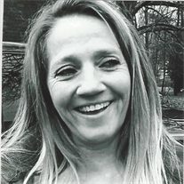 Mrs. Darlene Fay Earnhart