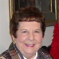 Katherine J Tanner-Nance