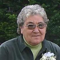 Mrs. Vina Peacock