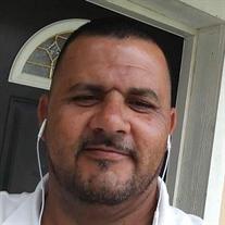 Angel Antonio Ortiz Fonseca