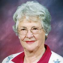 Betty Hartung
