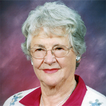 Betty Hartung