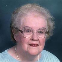 Virginia L. Melenbacker