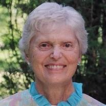 Joyce Elsie Damschroder