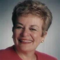 Patricia Sue Lund