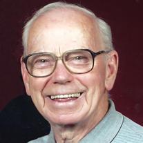 Mr. Rolland L. Onstad