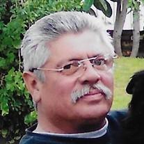 Mr. Eddie Ruiz