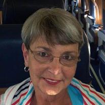Ms. Wanda Pearce Toon
