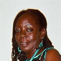Ms.  Eula  Vee Taylor  Nichols
