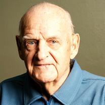 """Eugene """"Gene"""" Emerson Berkshire"""