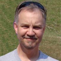 David James Nicodemus