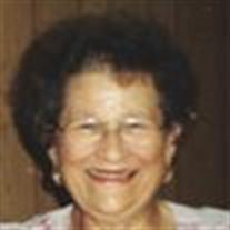 Margaret Theresa Begger