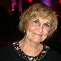 Donna M. Lee