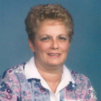 Karen K. (Burling) Stafford