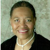 Yvonne Rita Jones